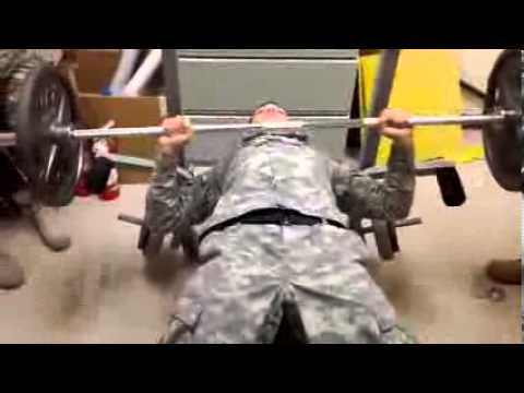 Epic Weight Lifting Fitness Fail Compilation – 2013