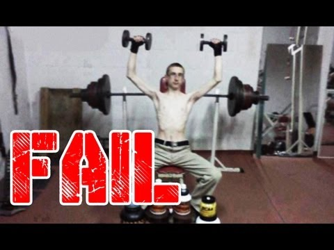 BEST WORKOUT FITNESS FAIL COMPILATION PART 2