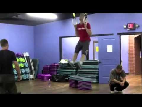 Cross Fitness Fail Compilation 2