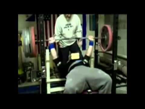 Funniest epic powerlifting, gym, & fitness compilation video