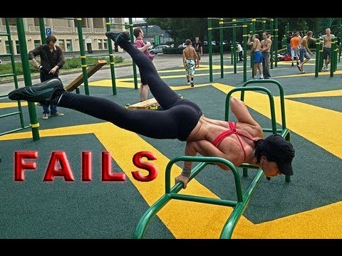 Girl Fails Compilation -*year 2013*- ✔
