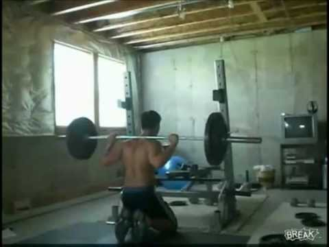 Gym / Fitness Fail Compilation 2010/2011