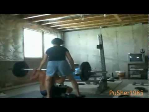 BEST of Workout / Fitness Fail Compilation 2012