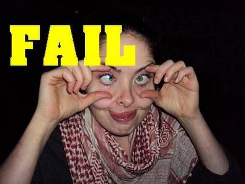 NEW FAIL COMPILATION December 2012 #5