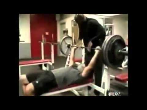 FITNESS FAIL COMPILATION 2012
