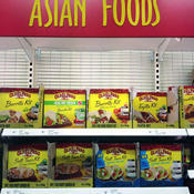 Little known fact… Asians also enjoy…