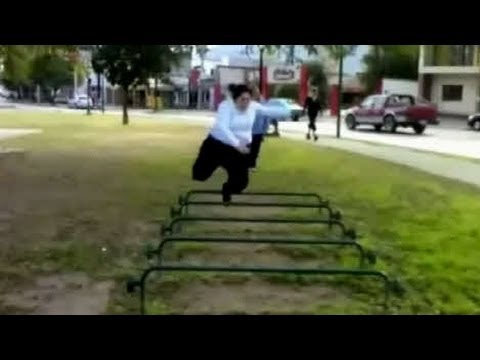 FitnessTester – Top 10 Fitness Gym Training Fail 2013