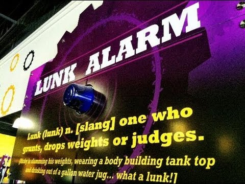 PLANET FITNESS LUNK ALARM TROLLING – Awkward Gym Moments