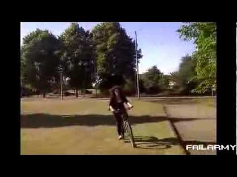 The Ultimate girl fails compilation September 2013 HD