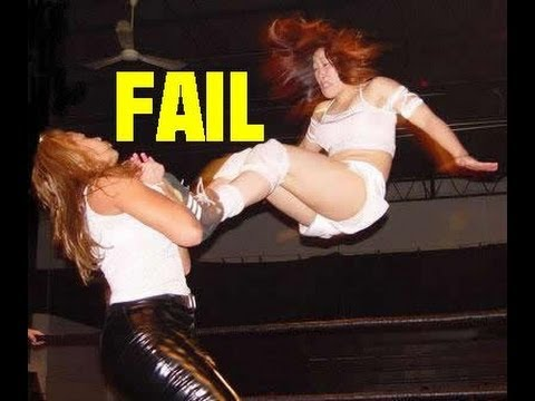 Daily Fails Sexy Girls Fighting Fail