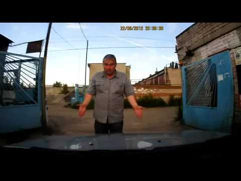 Daily Fails Drunk Russian on Suicide Mission ►