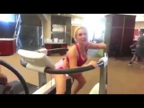 Amazing Machine Especially For Women Fitness Craziest
