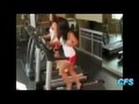 """""""Gym/Fitness Fail Compilation 2013″(2013)"""