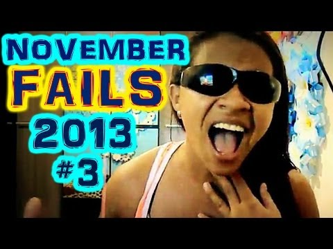 FAIL Compilation 3 || November 2013 || MonthlyFails