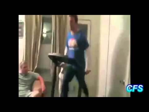 Gym Fitness Fail Compilation 2013