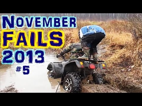 FAIL Compilation 5 || November 2013 || MonthlyFails