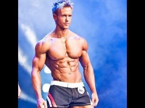 Rob Riches Fitness Model FAILS Drug Test Fake Natural — Have You Lost Respect?