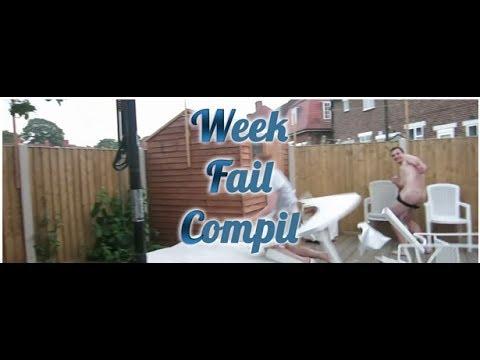 Week Fail Compilation n°12 ( zap de spion )