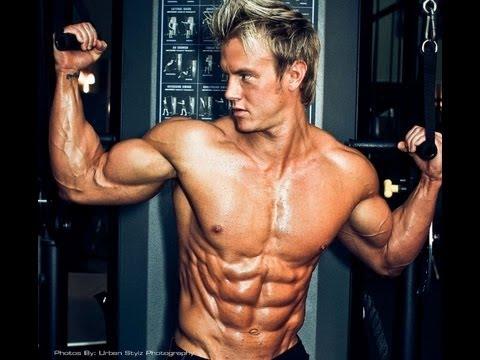 Popular Fitness Youtuber Fails Drug Test!
