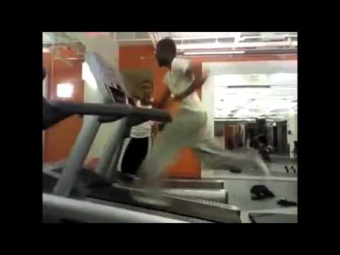 Fitness Fails