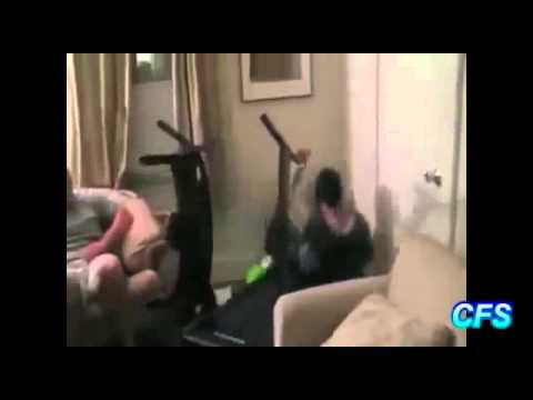 Gym Fitness FAIL Compilation 2013 CFS