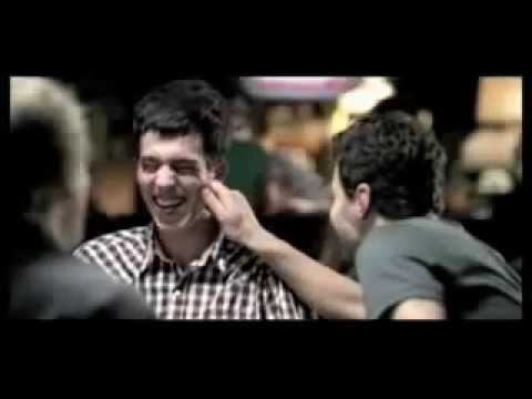 Funny commercials :  Andes Beer Commercial – Girl Friend