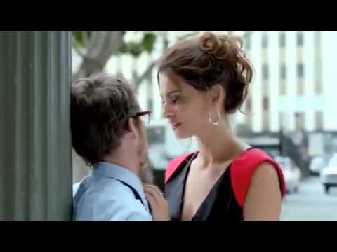 Hot Girl Funny Commercials