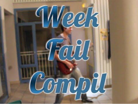Week Fail Compilation n°14 ( zap de spion )