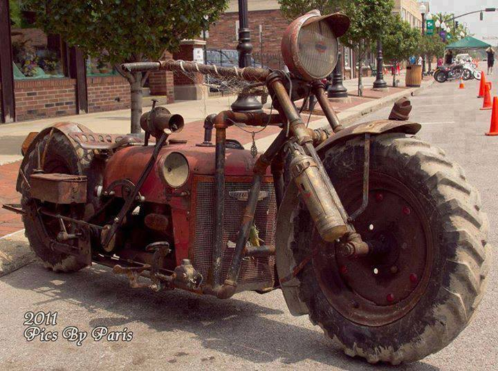 Really Funny Pictures – This is a Bike