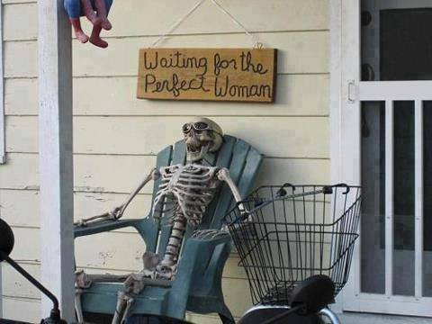 Waiting For Woman