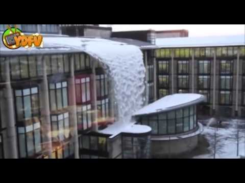 Ultimate Winter Fails Compilation – Christmas Special 2012-2013 || Uniformedia