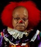 Zuma clown.