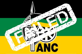 More ANC failures.