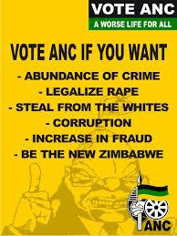 Vote ANC