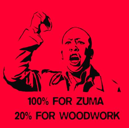 Malema woodwork