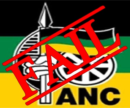 ANC failure.