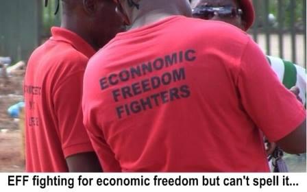 EFF spelling