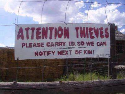 Attention Thieves