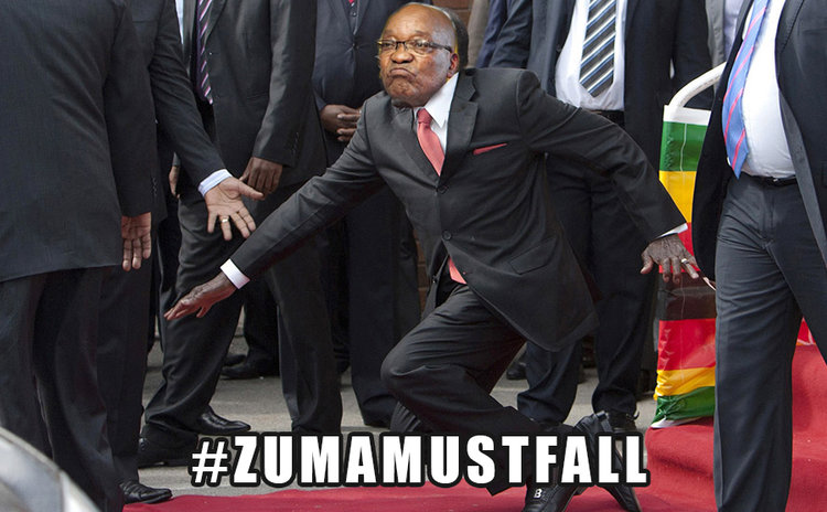 Funny Memes About Zuma : Zuma must fall daily fail compilation