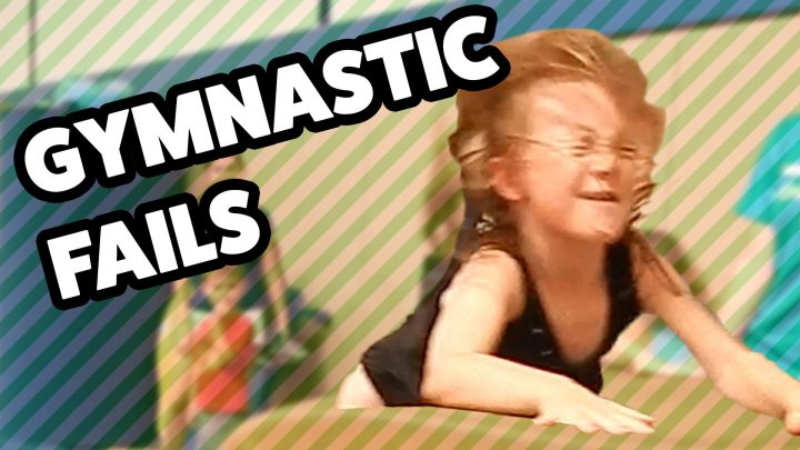 The Best GYMNASTICS Fails from June | Funny Fail Compilation