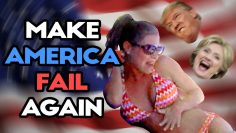 MAKE AMERICA FAIL AGAIN of 2016 | Funny Fail Compilation