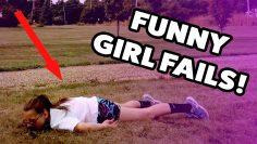 GIRL FAILS – March 2017 – Fail Clips Daily – Funny Fail Compilation