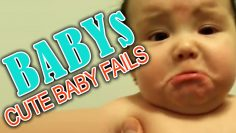 Cute Baby Fails – Fail Trooper