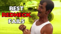 Best REDNECK Fails of 2016 | Funny Fail Compilation