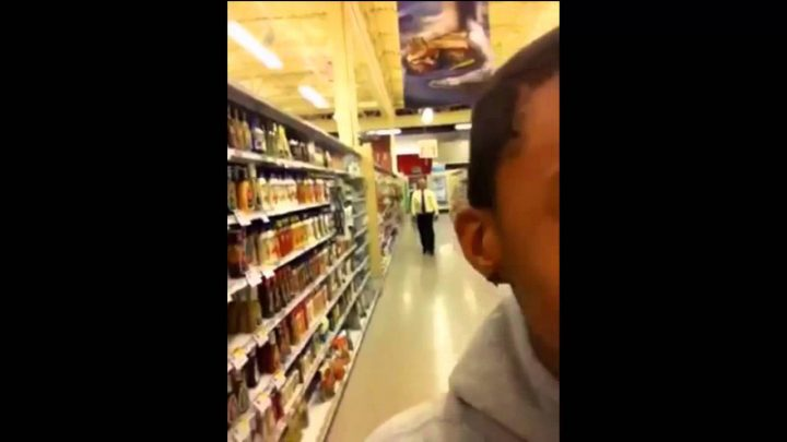 Epic Racist Fail Crazy Lady In Walmart And What Happens When Shopping While Black