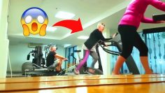 Best Gym Fail Compilation l Funny Workout Fails l Try not to laugh