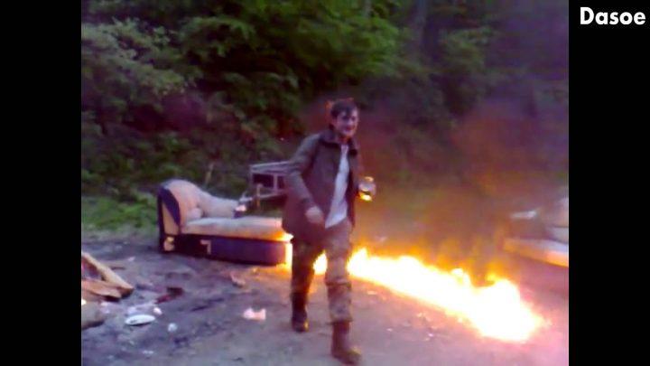 Ultimate Fail Compilation: Best Fire Fails Part III
