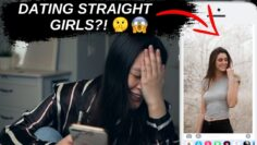 Lesbian goes on date with straight girl…(Fail???)