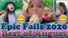 The Ultimate Fails Compilation ● EFV ● August 2020 ● № 49