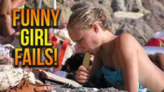 Funny Girl Fails 2020   The Ultimate Drunk & Girls Fail Compilation   Funny Animal Videos